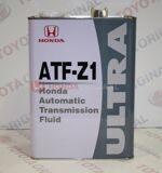Масло для АКПП Хонда ATF Z1 4L 08266-99904