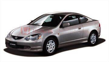 Honda Integra 2005