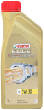 Моторное масло Castrol EDGE Professional 5W-30 A5, 1л