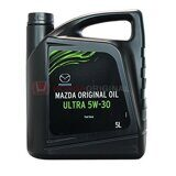 Моторное масло MAZDA ORIGINAL OIL ULTRA 5W-30 ,5л